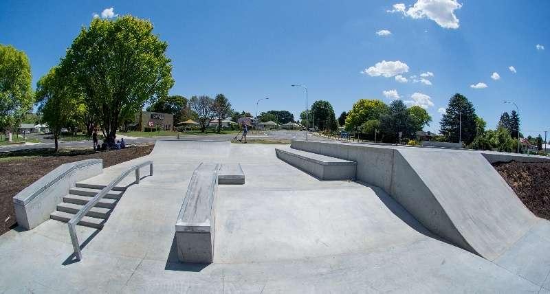 Blayney New Park