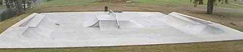 Bowral Skatepark