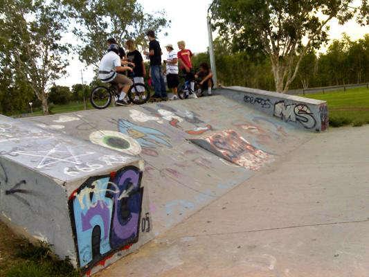 Bucasia Skatepark
