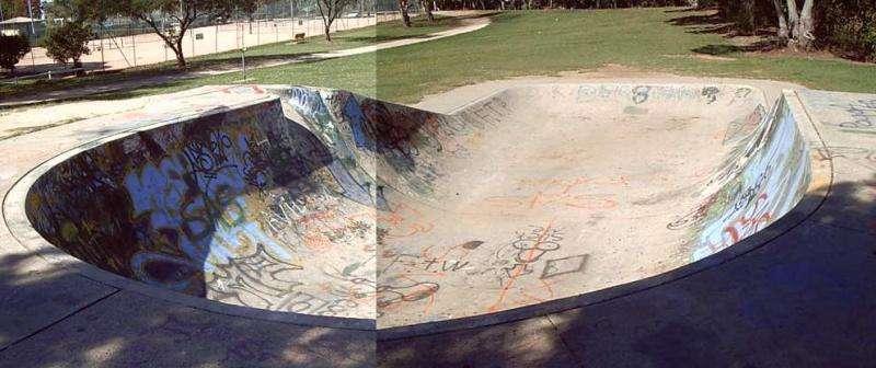 Caboolture Skate Bowl