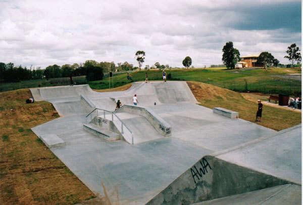 Camden Skate Park