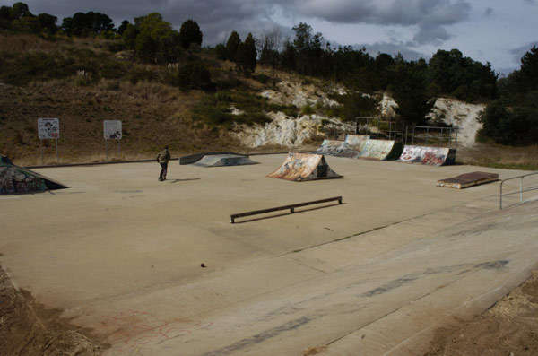 Daylesford Skatepark