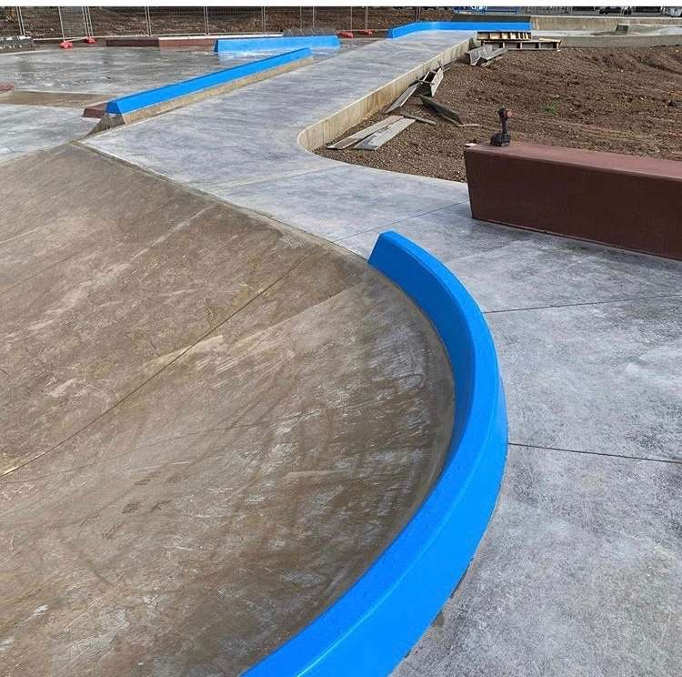 Epsom Skatepark