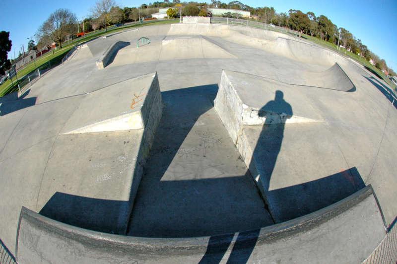 Ballarat Skate Park