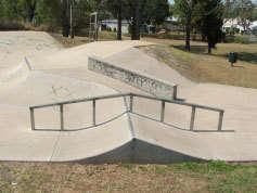 Helidon Skatepark