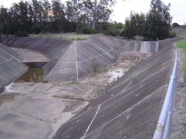 Industrial Drains