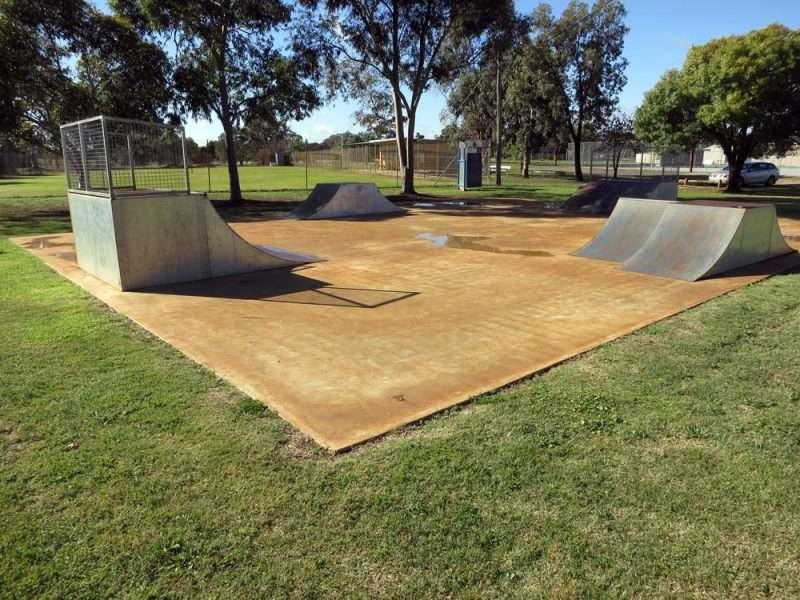 Inglewood Skatepark