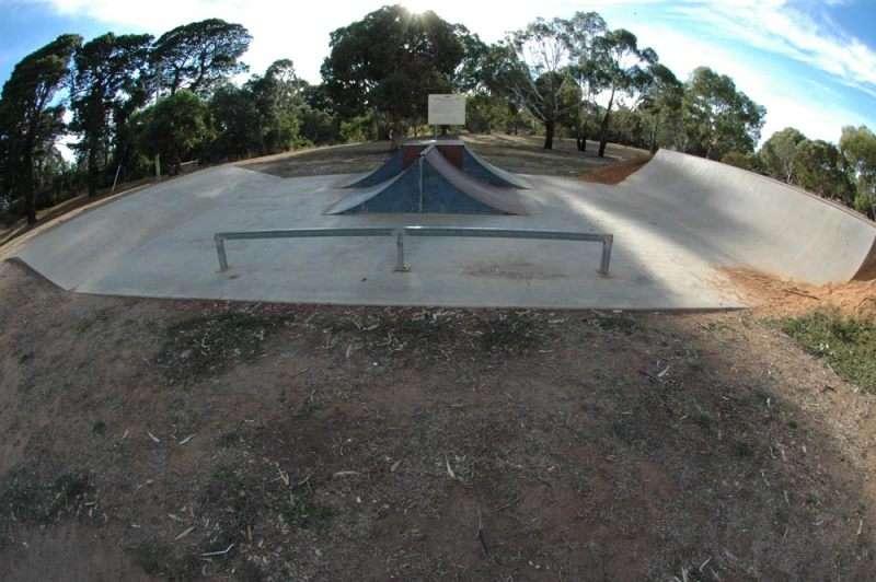 Inverleigh Skatepark