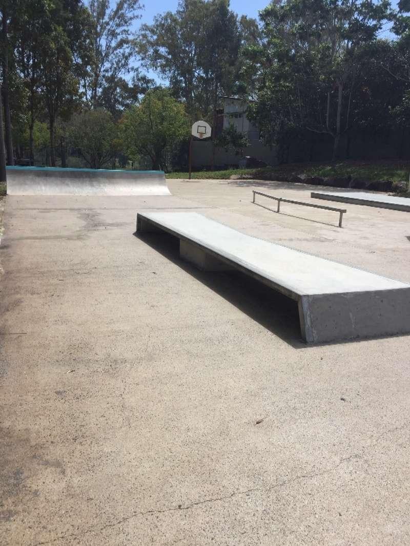 Jindalee Skate Park