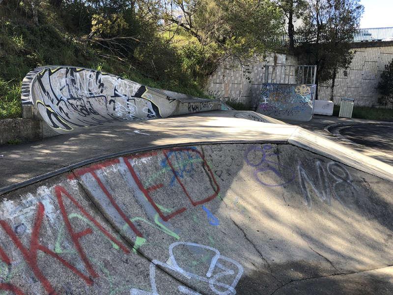 Katoomba Skatepark