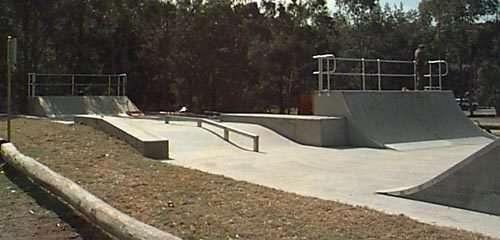 Kincumber Skate Park