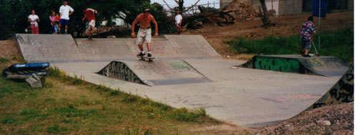 Lake Haven Skatepark