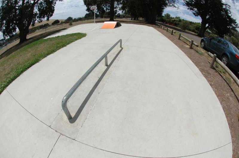 Learmonth Skatepark
