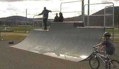 Lithgow Skatepark
