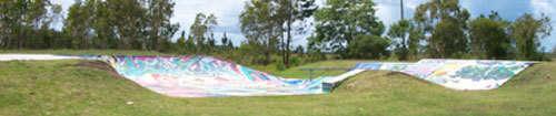 Little Mountain Skate Park