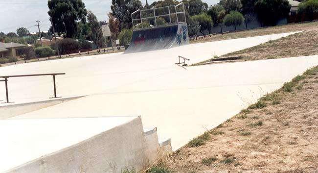 Maryborough Skate Park
