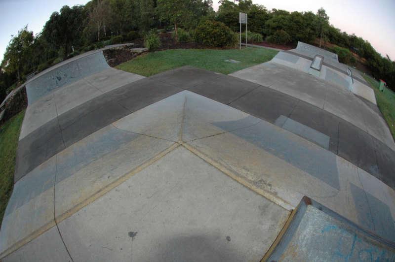 Meridan Plains Skatepark