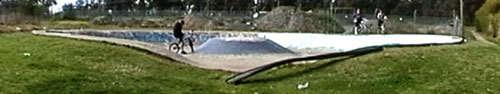 Milton Bowl