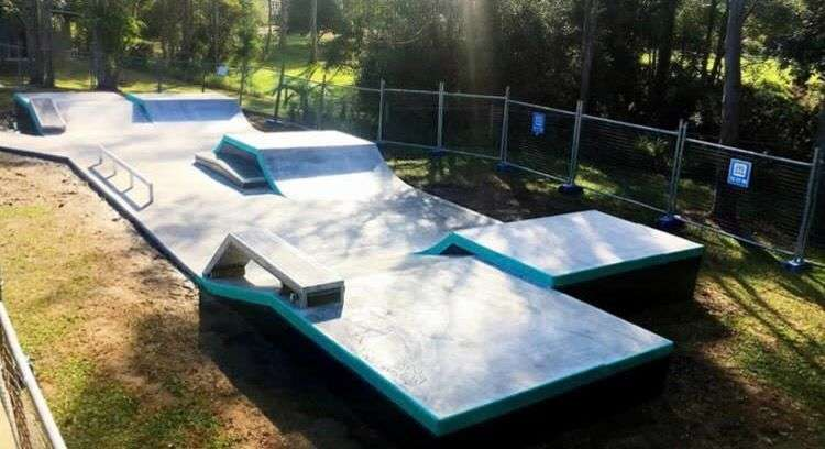 Mooloolah Valley Skatepark