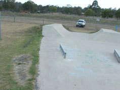 Murphys Creek Skatepark