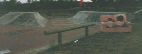 Murarrie Skate Park