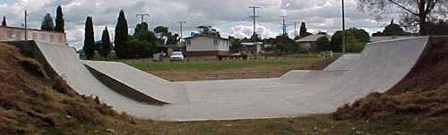 Nanango Skate Park
