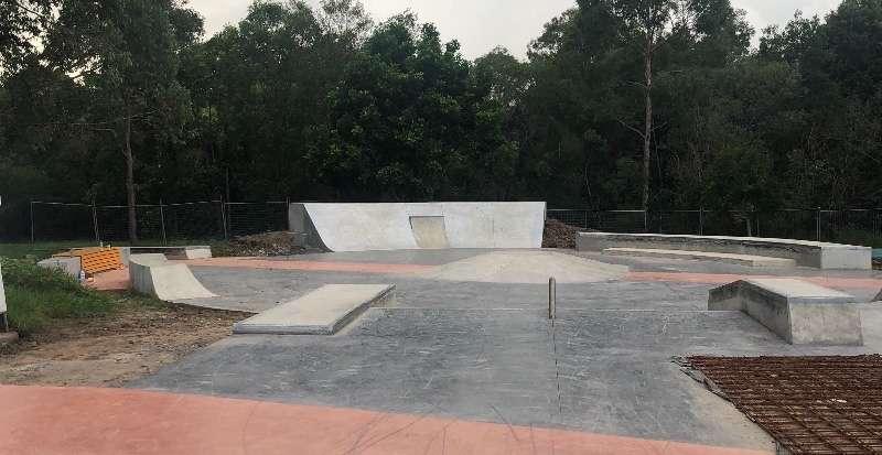 Narangba New Park