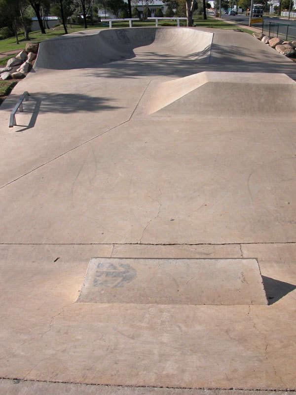 Oakey Skatepark