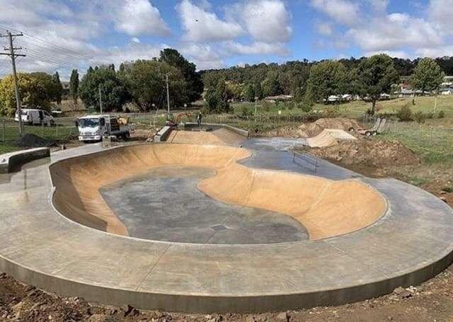 Oberon New Park
