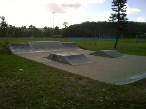 Ourimbah Skatepark