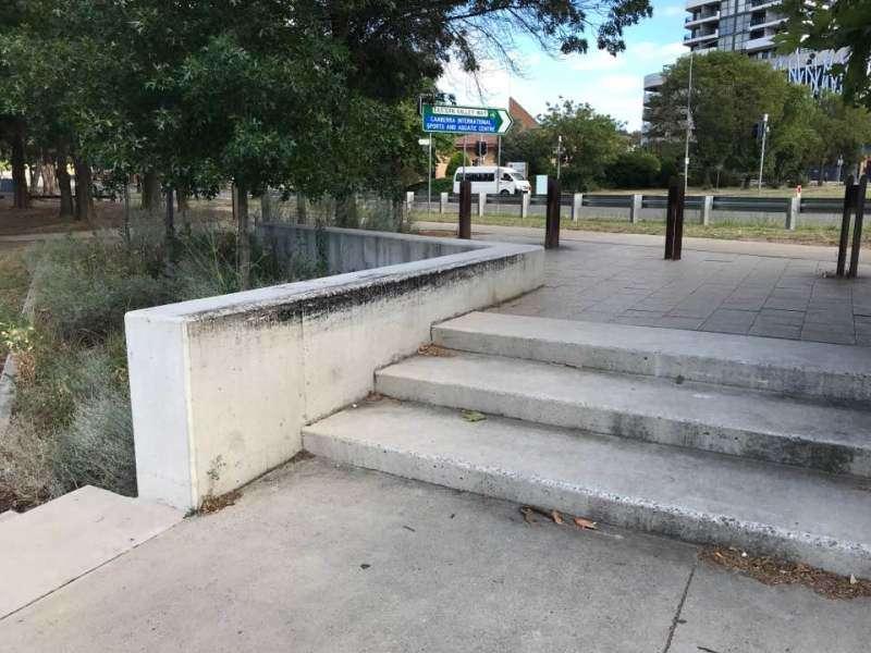 Park Ledge