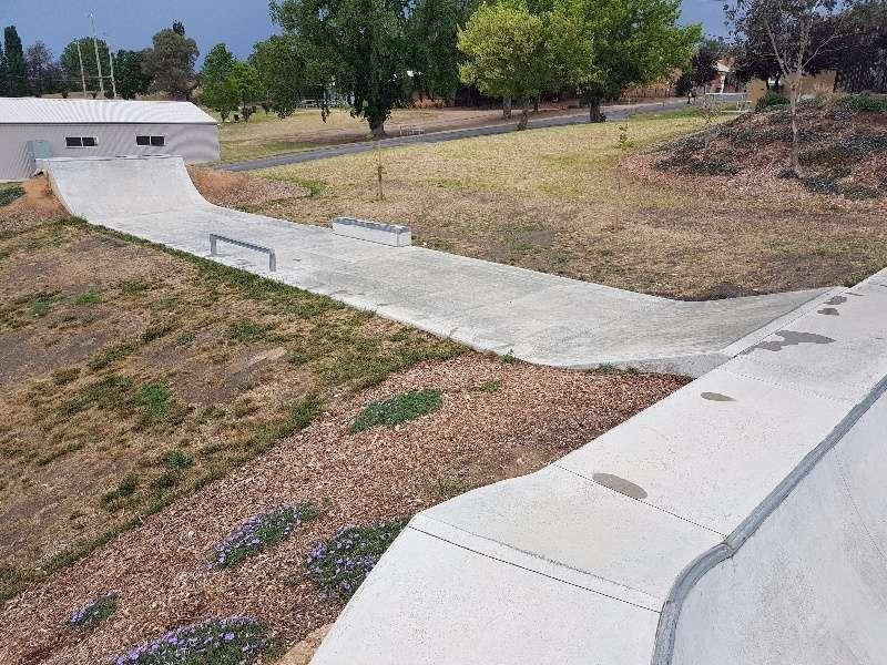 Rylstone Skatepark