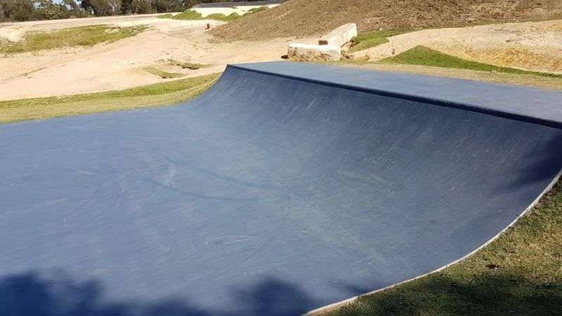 San Remo Skate Park