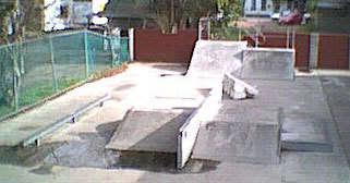 Singleton Skate Park