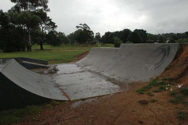 Teesdale Skatepark