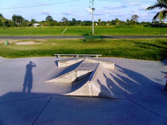Walkerston Skatepark