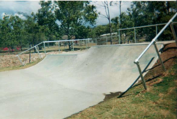 Withcott Skate Park