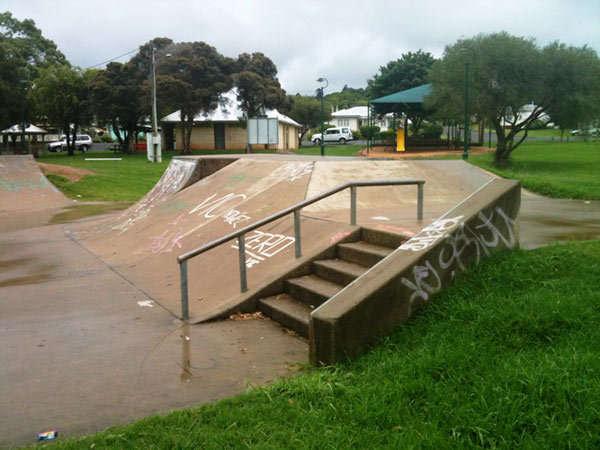 Yarraman Skatepark