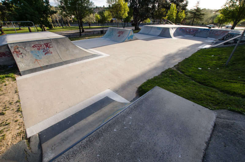 Yass Skate Park