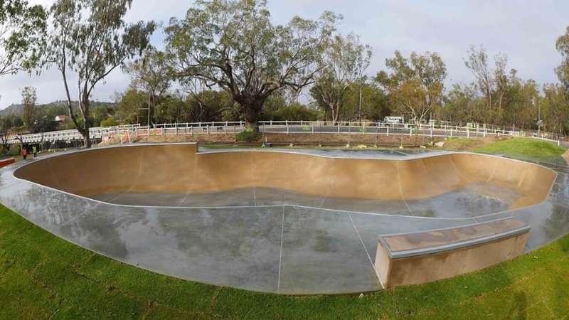 York Skatepark