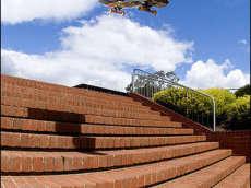 Grammer 13 stair