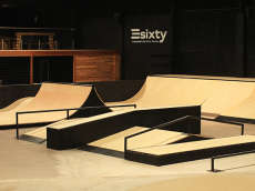 3 Sixty Indoor Park