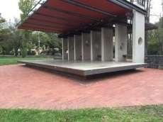 LEDGE / MANNY Glebe Park