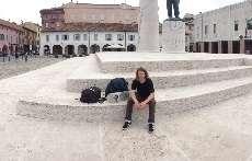 Lugo - 3 blocks and marble ledges