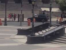 Courthouse Hubba