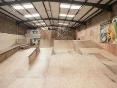 ATB Indoor Skatepark