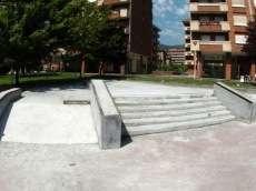 Arrigorriaga Skatepark