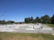 Bellingham Skatepark