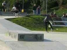 Bergheim Skatepark