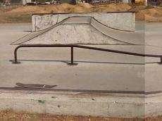 Boonah Skate Park